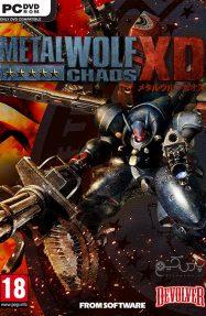 دانلود بازی Metal Wolf Chaos XD برای PC