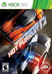 دانلود بازی Need For Speed Hot Pursuit برای XBOX 360