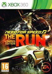 دانلود بازی Need For Speed The Run برای XBOX 360