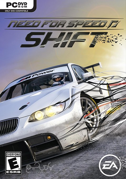 دانلود بازی Need for Speed Shift برای PC
