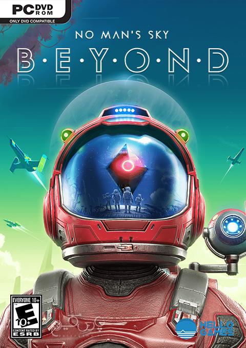 دانلود بازی No Man's Sky Beyond برای PC