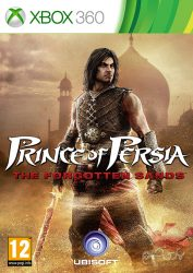 دانلود بازی Prince of Persia The Forgotten Sands برای XBOX 360