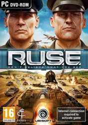 دانلود بازی R.U.S.E برای PC