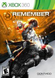 دانلود بازی Remember Me برای XBOX 360