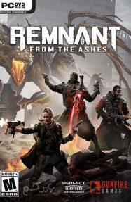 دانلود بازی Remnant From the Ashes برای PC