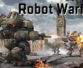 Robot Warfare Robot games