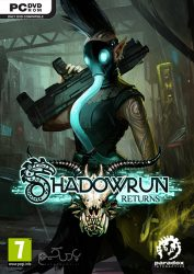 دانلود بازی Shadowrun Returns برای PC