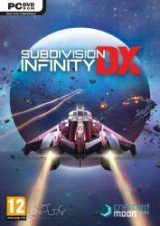 دانلود بازی Subdivision Infinity DX برای PC