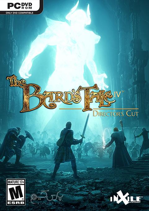 دانلود بازی The Bard's Tale IV Director's Cut برای PC