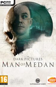 دانلود بازی The Dark Pictures Man of Medan برای PC