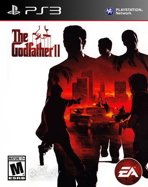 دانلود بازی The Godfather II برای PS3