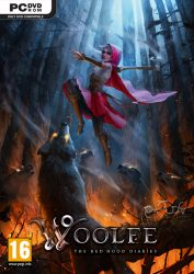 دانلود بازی Woolfe The Red Hood Diaries برای PC
