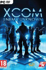 دانلود بازی XCOM Enemy Unknown برای PC