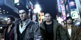 Yakuza-Collection