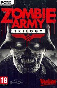 دانلود بازی Zombie Army Trilogy برای PC