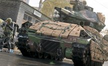call of duty modern warfare deathmatch