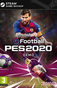 دانلود بازی eFootball PES 2020 برای PC