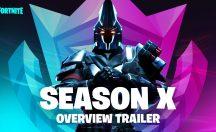 fortnite season x trailer