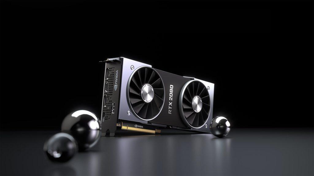 Geforce RTX