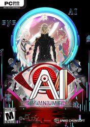 دانلود بازی AI The Somnium Files برای PC