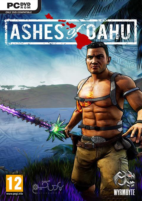 دانلود بازی Ashes of Oahu برای PC