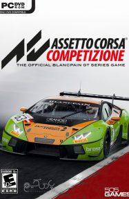 دانلود بازی Assetto Corsa Competizione برای PC