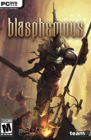 دانلود بازی Blasphemous برای PC