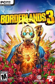 دانلود بازی Borderlands 3 برای PC