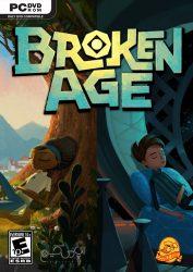 دانلود بازی Broken Age برای PC