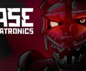 CASE Animatronics - Horror game