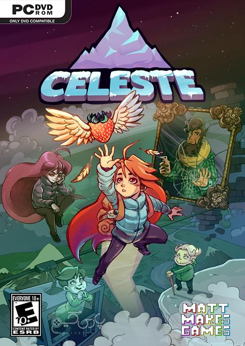 دانلود بازی Celeste برای PC