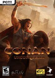 دانلود بازی Conan Unconquered برای PC