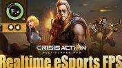 دانلود بازی Crisis Action - Enjoy Pure FPS Here برای اندروید و آیفون