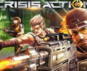 Crisis Action - Enjoy Pure FPS Here