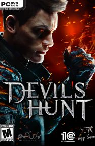 دانلود بازی Devil's Hunt برای PC