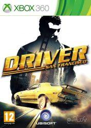 دانلود بازی Driver San Francisco برای XBOX 360