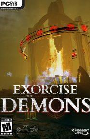 دانلود بازی Exorcise The Demons برای PC