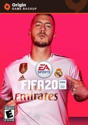 دانلود نسخه دمو بازی FIFA 20 برای PC