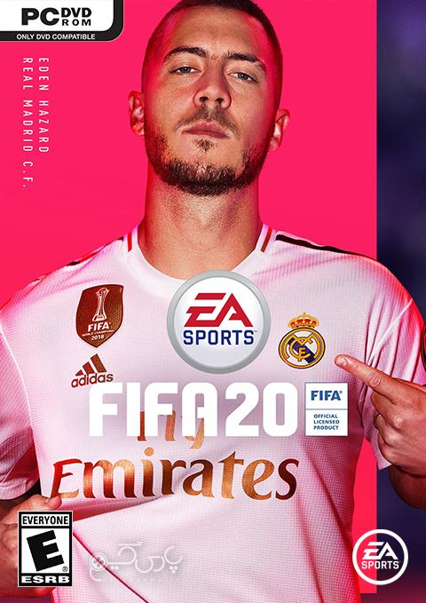دانلود بازی FIFA 20 برای PC