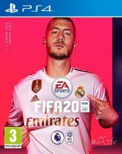 دانلود بازی FIFA 20 برای PS4