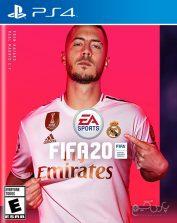 دانلود نسخه دمو بازی FIFA 20 برای PS4