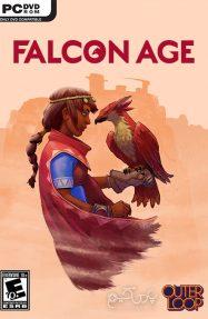 دانلود بازی Falcon Age برای PC