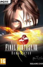 دانلود بازی Final Fantasy VIII Remastered برای PC