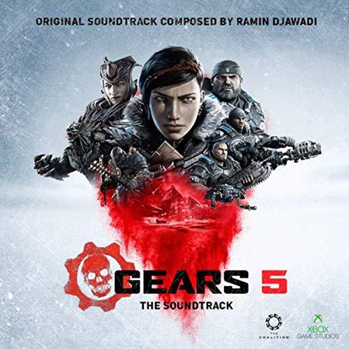دانلود موسیقی متن بازی Gears 5