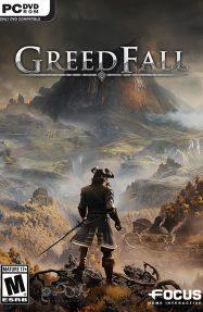 دانلود بازی Greedfall برای PC