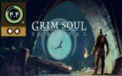 دانلود بازی Grim Soul Dark Fantasy Survival برای اندروید و آیفون