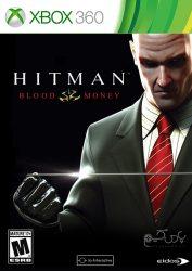 دانلود بازی Hitman Blood Money برای XBOX 360