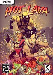 دانلود بازی Hot Lava برای PC