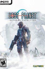 دانلود بازی Lost Planet Extreme Condition برای PC