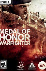 دانلود بازی Medal of Honor Warfighter برای PC